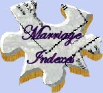 Available Marriage Indexes